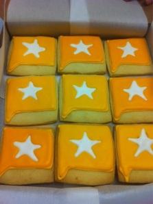 Texas Trib Cookies
